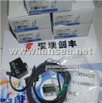 欧姆龙E2K-L26MC1不受管道、液体颜色影响的液位传感器