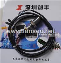 图尔克执行器/传感器电缆RKC4.4T-2