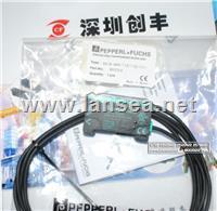 倍加福 PEPPERL+FUCHS 光纤传感器 SU18-40A 110 115 126A