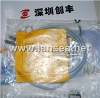 NI10U-M12-AP6X圆柱形电感式传感器
