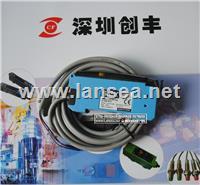 WLL170-2P132光纤传感器