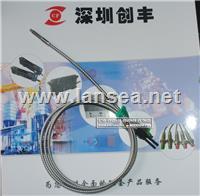 日本竹中耐高温光纤传感器GXH520J