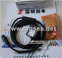 基恩士超小型固定安装式条码读取器SR-710