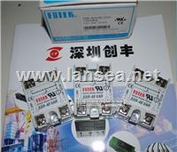 Fotek台湾阳明SSR固态继电器SSR-40VAR
