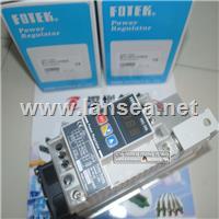 FOTEK 数位式功率调整器DSC-365,DSC-465