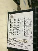 TOHO日本东邦TTM-509-00-IINN-M