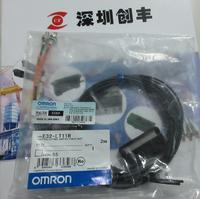 OMRON欧姆龙光纤E32-LT11R