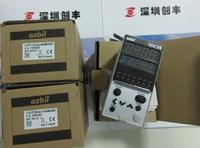 AZBIL日本山武温控器C35TCOUA3400