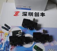 日本欧姆龙微动开关Z-15GW22-B