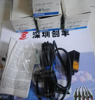 OMRON欧姆龙光电开关E3S-DS10E41