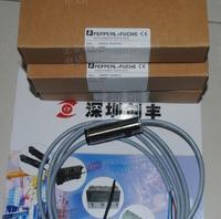 倍加福标准型光电式传感器OBS4000-18GM60-E5-V1