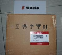 azbil日本山武伺服电机ECM3000F011C