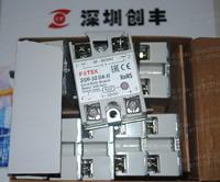 台湾阳明FETEK固态继电器SSR-50DA-H