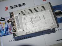 样机处理C40R6D1AS05000,C40A5G1AS03000温控器