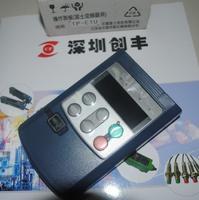 富士变频器操作面板TP-E1U