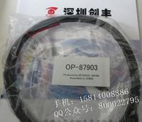 KEYENCE日本基恩士OP-87903