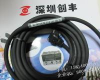 三菱伺服驱动器连接电机端 小功率电源 动力线 MR-PWS1CBL5M-A1-H