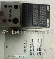 AZBIL日本山武温控器C35TCDU1200