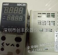 AZBIL日本山武温控器C25TVOUA1200