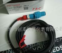 M12圆型光电开关DR12RI-S15N
