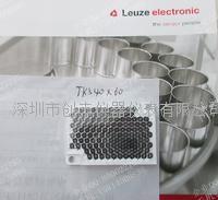 Leuze德国劳易测传感器光电开关反光板TKS40x60