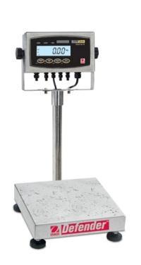 奥豪斯防水台秤TCS-D51XW300WX4