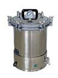 上海博迅手提式压力蒸汽灭菌器YXQ-SG46-280S