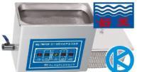 昆山舒美超声波清洗器KQ-200VDE三频
