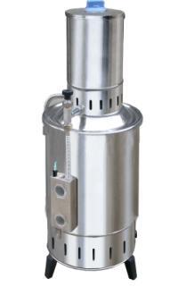上海申安蒸餾水器YA.ZDI-5