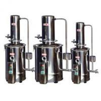 上海跃进电热蒸馏水器20升/小时HS-Z11-20-II断水自控