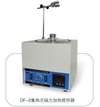上海跃进集热式磁力加热搅拌器DF-II