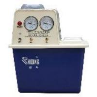 郑州长城科工贸循环水式多用真空泵SHB-III