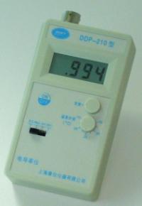 上海康儀便攜式電導率儀DDP-210