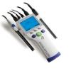 梅特勒SevenGo Duo專業型便攜式pH/離子濃度/溶解氧多參數測試儀SG68-FK-CN