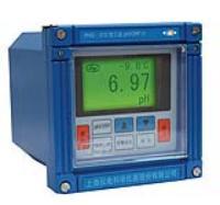 上海雷磁工业PH/ORP测量控制仪PHG-21D配PHGF-43