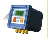 上海雷磁工业PH/ORP测量控制器PHG-217D