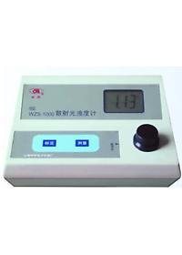 上海安亭电子浊度计WZS-1000