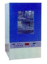上海博泰生化培养箱SPX-150BF