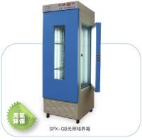 上海躍進光照培養箱(豪華型)SPX-150-GBH