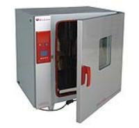 上海博迅電熱鼓風干燥箱(升級新型,液晶屏,250度)BGZ-30