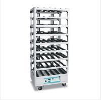美國精騏鋁合金全主動輪細胞轉瓶機CGIII-40-F