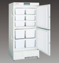 日本三洋低溫冰箱MDF-U5412   立式