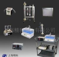 上海精科实业自动紫外液相色谱层析分离仪MB-2标准配置