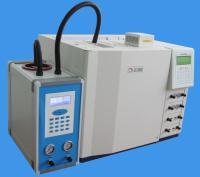 上海奇阳网络化氣相色譜儀GC-9860(II)+顶空进样器