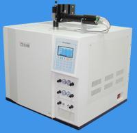 上海奇阳网络化氣相色譜儀GC-9860(II)+FPD检测器
