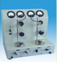 上海雷磁雙聯電解分析儀44B(不含電極)