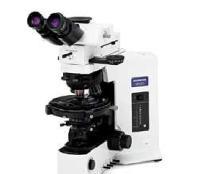 奥林巴斯BX2专业偏光显微镜BX41-75A21P