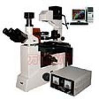 上海万衡电脑型落射荧光显微镜M50C