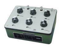 上海双特直流电阻箱ZX25a-1