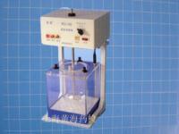 上海黃海藥檢單杯藥物溶出度儀RCZ-1B